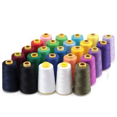 Polyester Spun Cones