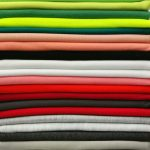 Plain Color Cotton Lycra