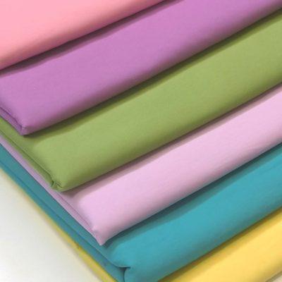 Plain Color Woven