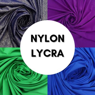 Nylon Lycra